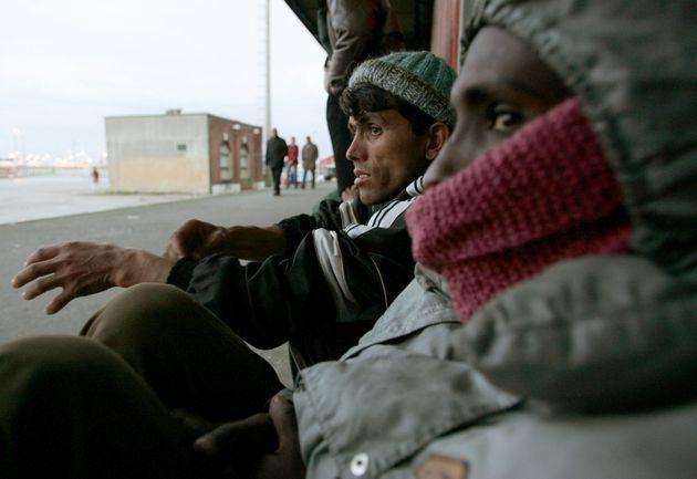 La nouvelle carte d'allocation pour demandeurs d'asile va entraver le quotidien des personnes en attente...
