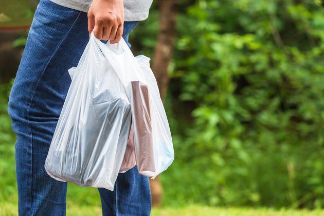 La Ville de Sherbrooke interdira certains sacs de plastique en avril