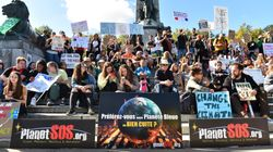 Thousands Of Scientists Declare Climate Change An
