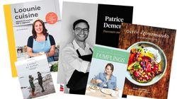 Top 7 des livres de recettes de
