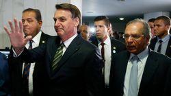 O pacote de medidas econômicas do governo Bolsonaro ponto a