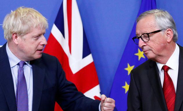 Γιούνκερ για Brexit: Πρόκειται για μια μακρά ιστορία που πρέπει να έχει