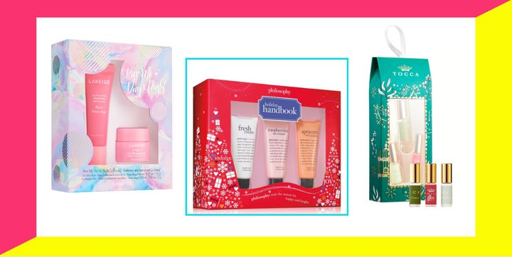 These beauty gift sets under $20 are the budget-friendly gifts you've been waiting for.