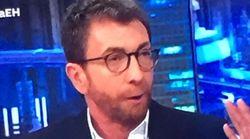 La cara de Pablo Motos en 'El Hormiguero' al ver lo que había en la