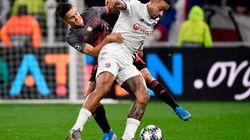 Le résumé et les buts de la victoire de Lyon face au Benfica Lisbonne en Ligue des