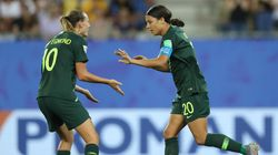 Matildas Equal Pay Deal Officially