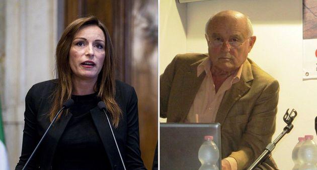 Borgonzoni favorita per le elezioni in Emilia, ma non per il padre: