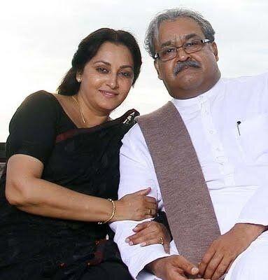 Mohanlal and Jayaprada in
