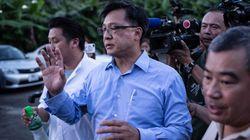Un politique pro-Pékin blessé lors d'une attaque au couteau à Hong