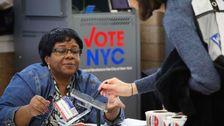 New York City Überwiegend Geht Stimmzettel-Maßnahme Zu Verabschieden, Die Ranked-Choice Voting