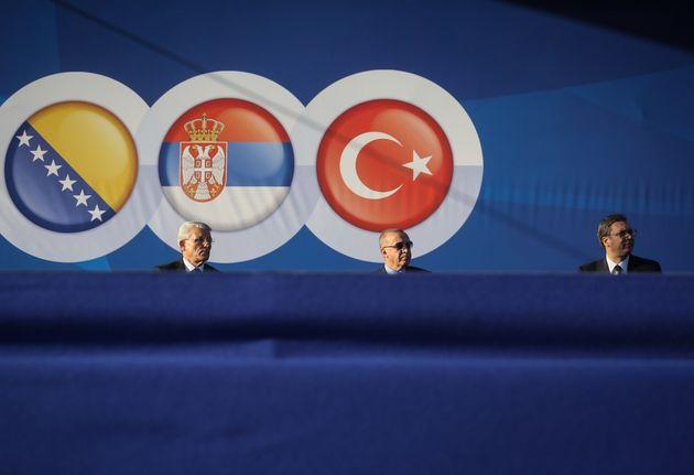 Μοντέλο για τη Θράκη, το «πολιτικό ισλάμ» του Ερντογάν στα δυτικά