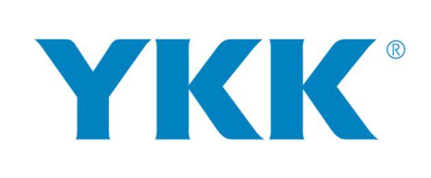 YKKのロゴマーク