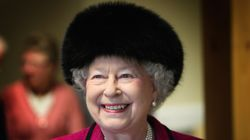The Queen Has Given Up Fur, Kind
