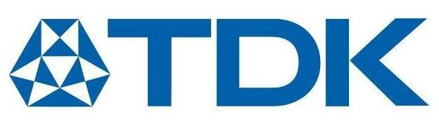 TDKのロゴマーク