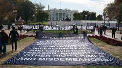 Trump, Biden, Ucraina, Impeachment: la soluzione è nella Costituzione