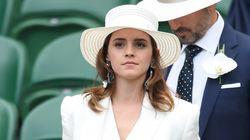 Emma Watson préfère dire qu'elle est en couple avec elle-même, plutôt que