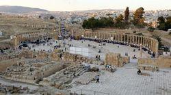 Heridos por arma blanca tres turistas en un sitio arqueológico romano de