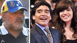 Maradona alla figlia Giannina: