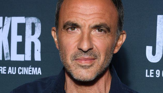 Nikos Aliagas a accepté d'être le parrain de la 10e campagne de