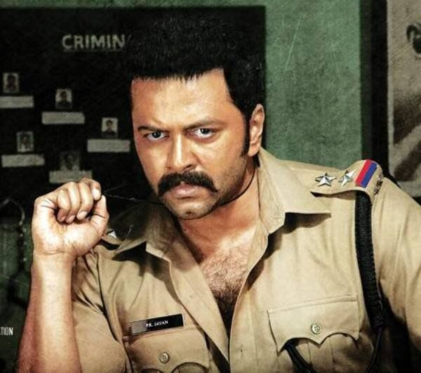 Indrajith Sukumaran in 'Left Right