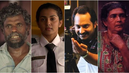 The 14 Best Performances In Malayalam Cinema This
