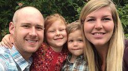 Alberta Family Killed In Car Crash While Volunteering In