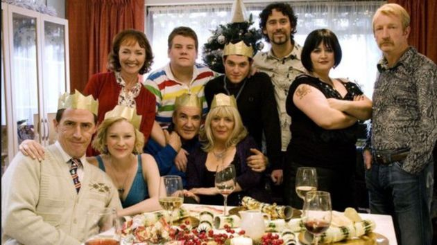 Gavin & Stacey Special Smashes Christmas TV Ratings