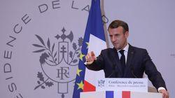 """El nuevo plan de Macron que """"arruinará la vida"""" de los solicitantes de"""
