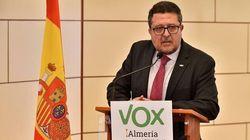 La Fiscalía investiga una empresa creada por el líder de Vox en Andalucía por posible