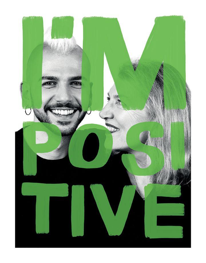«I'm Positive 2019»