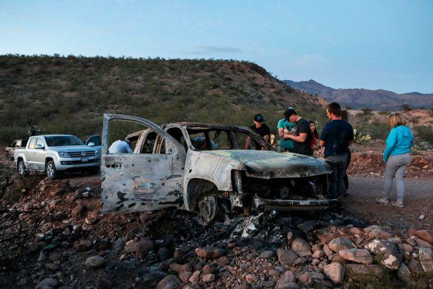 Μεξικό: Έσωσε τα αδέρφια του από ενέδρα του καρτέλ και περπάτησε 23 χιλιόμετρα για να βρει