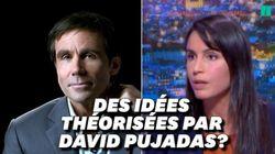 Le dérapage de Julie Graziani... théorisé par David Pujadas en