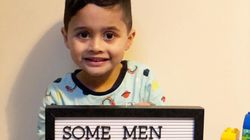 How A Mom Is Teaching Her Son That Any Gender Can Have