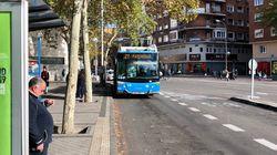 Un día en... el autobús: así habla la gente en la calle del sobre el