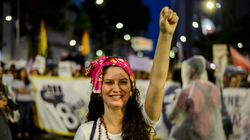 Senado aprova PEC que torna os crimes de estupro e feminicídio