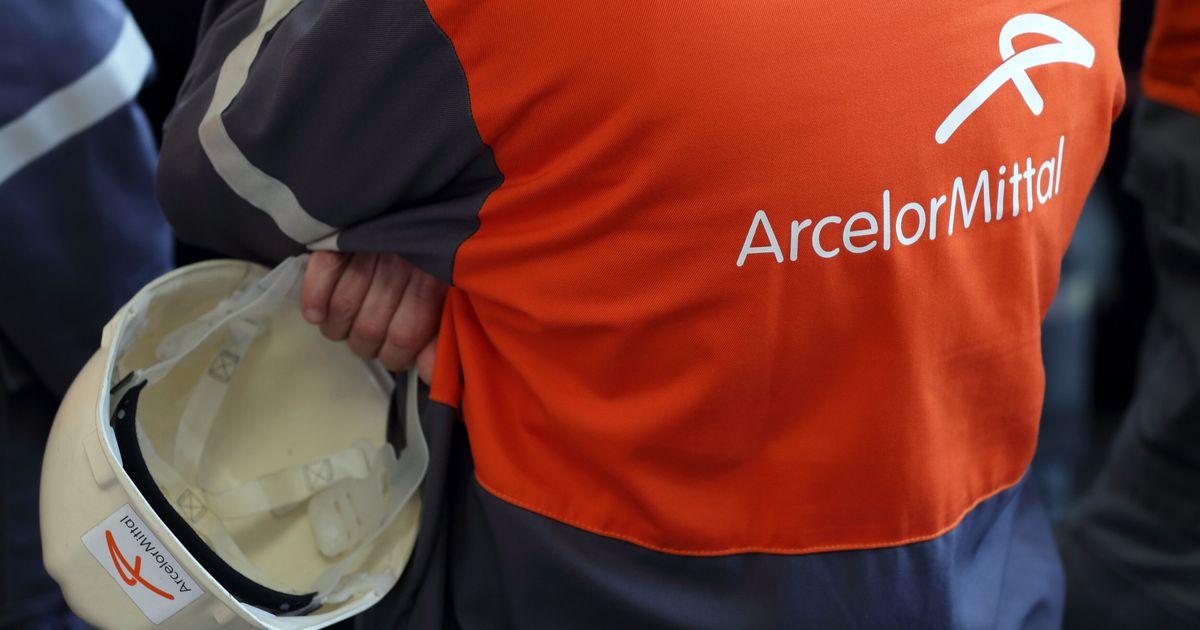 Arcelor Mittal accusé de pollution à l'acide, le maire de Florange porte plainte - Le HuffPost