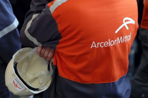 Le groupe sidérurgique Arcelor Mittal dément avoir déversé près de...