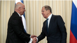 Δένδιας: Νέο κεφάλαιο στις σχέσεις Ελλάδας-