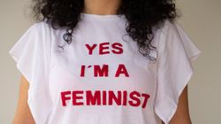 HuffPost Her Stories: Does Your Feminist T-shirt Actually Support Women's