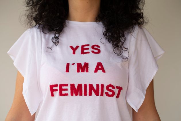 Some companies that sell feminist apparel don't follow woman-friendly business