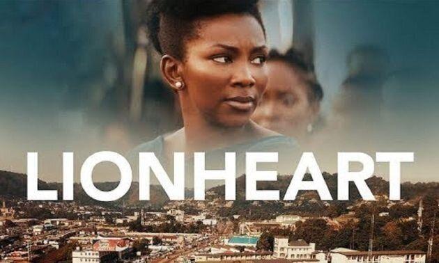 Le film nigérian