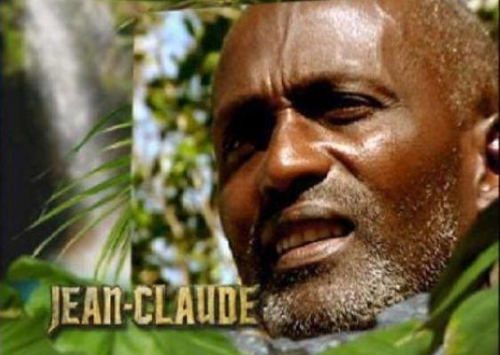 Jean-Claude avait intégré l'émission