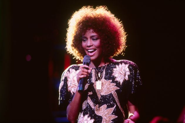 The late Whitney