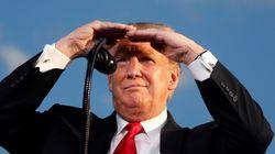 Les auditions publiques pour la destitution de Trump débuteront le 13