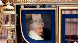 The Queen Becomes 1st Royal To Ditch Fur (But Not Her Old