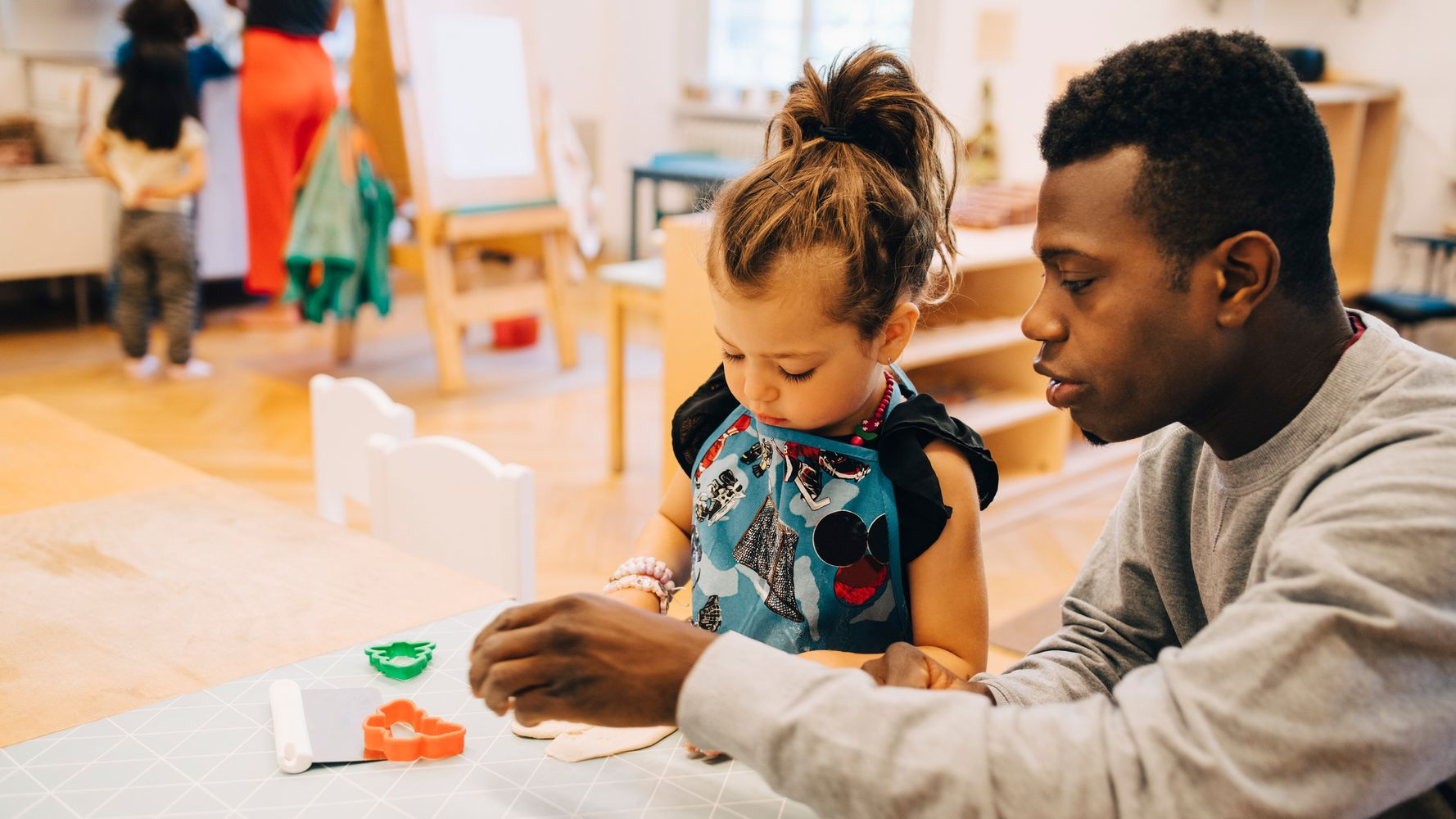 Why Is The Cost Of Daycare In Canada So High?