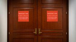 ΗΠΑ: Ξεκινούν δημόσιες ακροάσεις στη έρευνα για την παραπομπή
