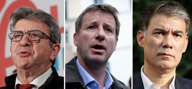 Jean-Luc Mélenchon et Yannick Jadot ont signé l'appel contre l'islamophobie, pas Olivier