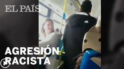 Χυδαία ρατσιστική επίθεση στην Μαδρίτη: Κλώτσησε, έφτυσε και έβρισε