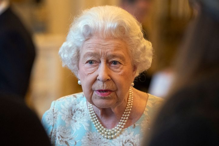 "In 2013, PETA urged Queen Elizabeth to get ""with these more enlightened times"" by cutting out fur from her wardrobe completely."
